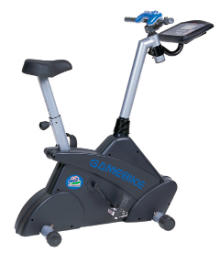 Video Game Bike Pro-For Home & Fitness Facilities